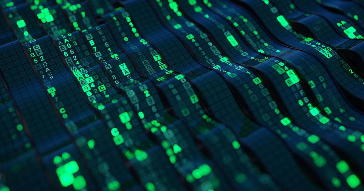 Säkerhet och informationssäkerhet