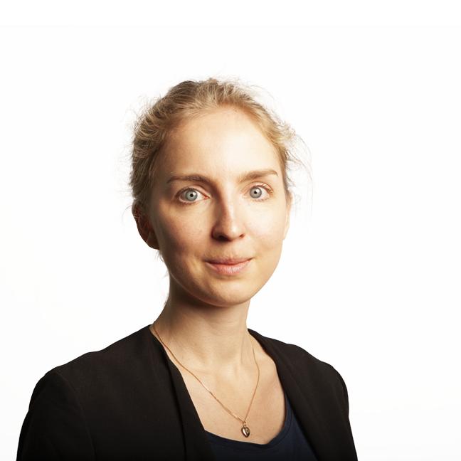 Sophia Ulfstedt